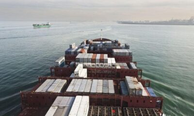 Port Of Rotterdam: Safe 2018 Tarnished By Bow Jubail Spill And Water Taxi Accident 6