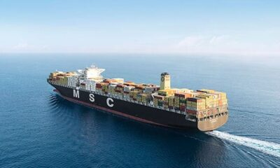 2M Cooperates With ZIM On Asia To Mediterranean And Asia To U.S West Coast Services 8