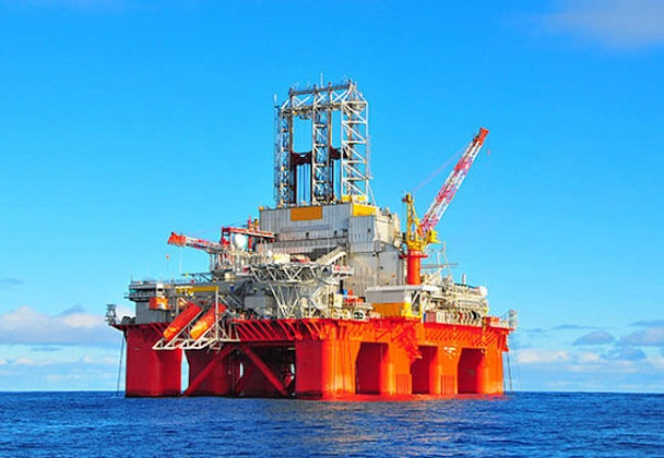 Transocean Announces 5-Year USD 830 Million Drilling Contract For Newbuild Ultra-Deepwater Drillship 1
