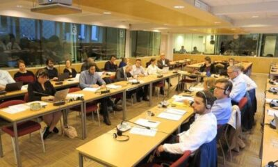 TASCS Project On Sustainable Manning For Inland Waterways Coming To An End 5
