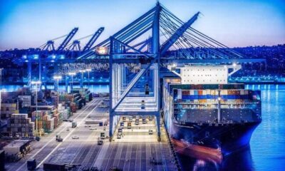 Port Of Los Angeles Breaks All-Time Cargo Record For Third Consecutive Year 10