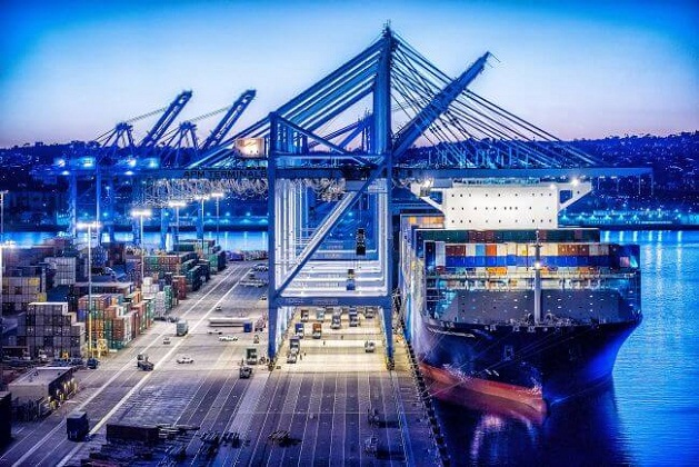 Port Of Los Angeles Breaks All-Time Cargo Record For Third Consecutive Year 5