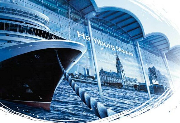 Hamburg Messe Und Congress Unveils New Maritime Industry Trade Fair 1