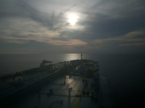Hunter Group Further Delays Decision on VLCC Trio Order 1
