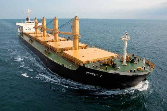 Eagle Bulk Shipping Acquires Modern Ultramax And Sells Two 18-Year Old Supramaxes 4