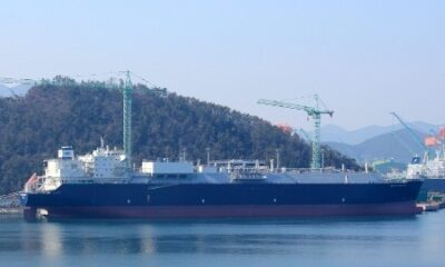 Gaslog On Long-Term Charters With Cheniere And Newbuilding Orders At SHI 6
