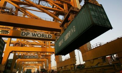 DP World Inks Acquisition Deal for Chilean Port Operator 8