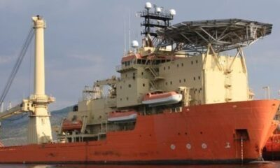 Subsea 7 Acquires Multi-Purpose Offshore Construction And Dive Support Vessel 5
