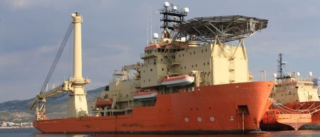 Subsea 7 Acquires Multi-Purpose Offshore Construction And Dive Support Vessel 1