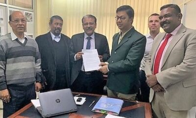 IRClass Signs MoU With Government Of Assam For World Bank Funded Inland Water Transport Project 5