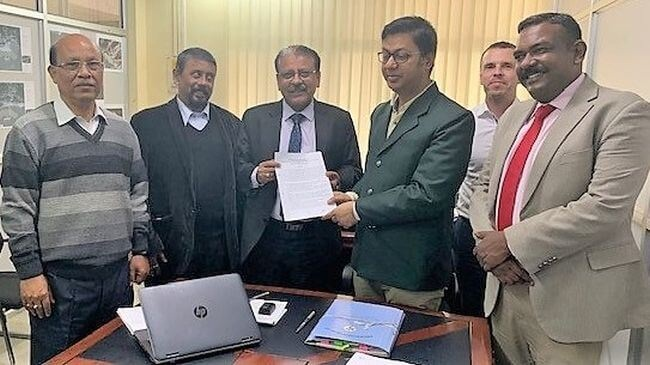 IRClass Signs MoU With Government Of Assam For World Bank Funded Inland Water Transport Project 1
