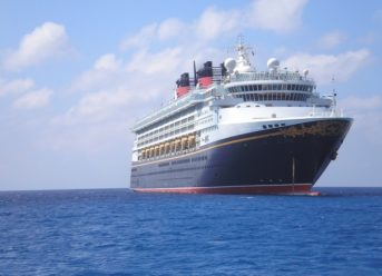 Port of Galveston Inks 10-Year Berthing Agreement with Disney Cruise Line 1