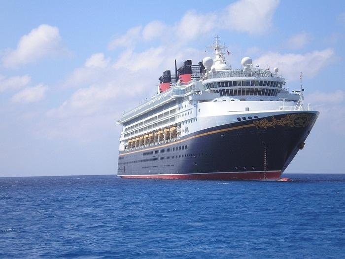 Port of Galveston Inks 10-Year Berthing Agreement with Disney Cruise Line 5