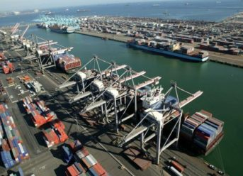 Ports Of Los Angeles And Long Beach Experience Severe Congestion 3