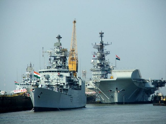 IRClass Wins Indian Navy Contracts For Classification Services 5