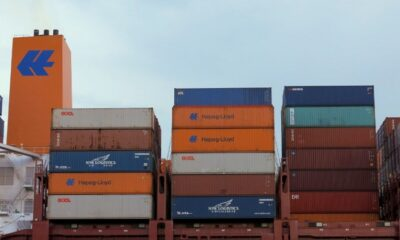 Hapag-Lloyd Declares General Average on Yantian Express 14