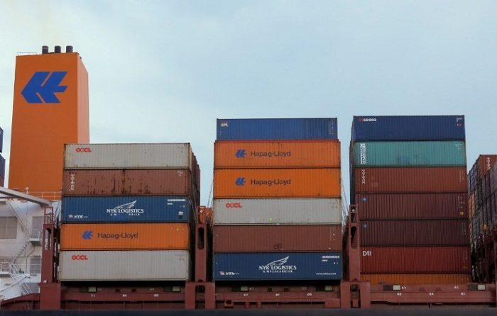 Hapag-Lloyd Declares General Average on Yantian Express 1