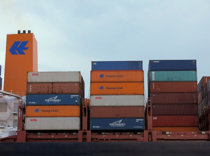 Hapag-Lloyd Declares General Average on Yantian Express 8