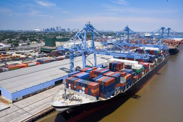 Port NOLA Sets Container Record In 2018 5