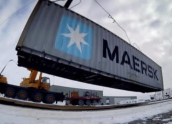 Maersk Implements Physical Container Inspection Pilot In North America 8