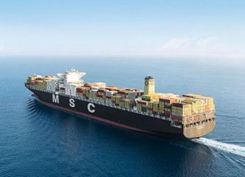 MSC Hires Clean-Up Company, SONAR-Equipped Vessels For North Sea Search 4