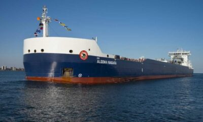 Algoma Collects Refund on Four Cancelled Shipbuilding Deals 2