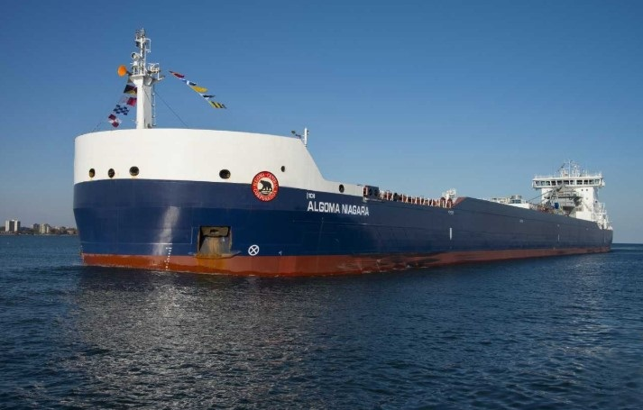 Algoma Collects Refund on Four Cancelled Shipbuilding Deals 5