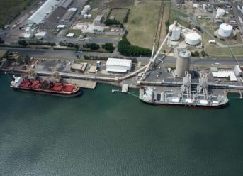 Port of Newcastle Becomes Part of EcoPorts Network 1