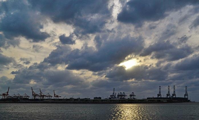 SISCO, Mawani Ink MOU for Expansion of Jeddah Islamic Port 5