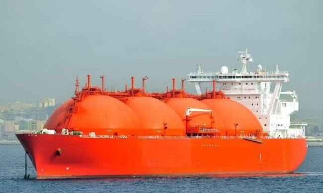 First Phase Of Market Test For Floating LNG Terminal In Alexandroupolis Successfully Completed 5