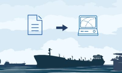 Proposal Submitted For Advancing Digitalisation Of Danish International Registry Of Shipping 11