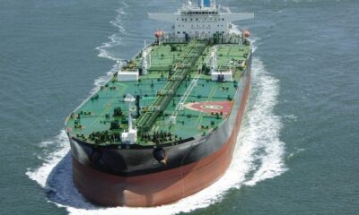 China Overtook the US as World's Largest Crude Oil Importer in 2017 5