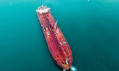 TOP Ships Concludes Post-Delivery Financing of Its Newbuilds 5