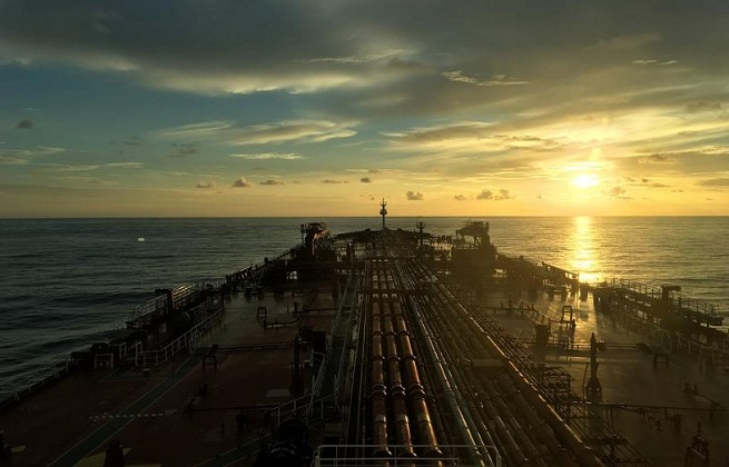 Ocean Yield Buys Suezmax Tanker with Long-Term Charter 5