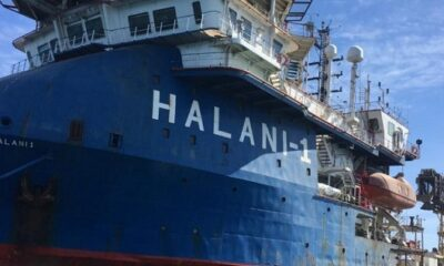 HRAS: 8 Seafarers Abandoned off Namibia Suffering from Serious Mental Health Issues 5