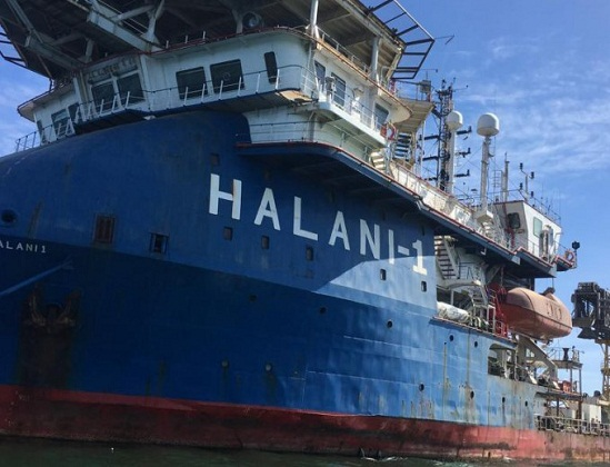 HRAS: 8 Seafarers Abandoned off Namibia Suffering from Serious Mental Health Issues 1