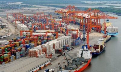 Contecon Guayaquil Is South America's 1st CO2-Neutral Port 6