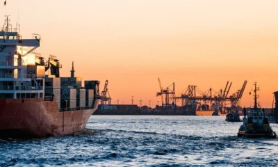 Shipping Industry Calls for Adoption of the Clune Report 7