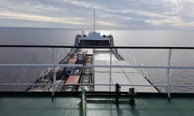 ABP, Thor Shipping Ink New 10-Year Contract 7