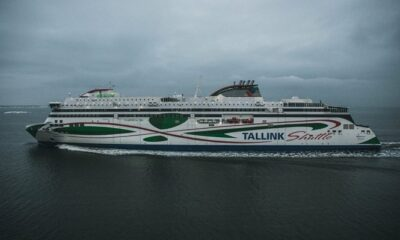 Tallink, TalTech to Jointly Develop Smart Ship Solutions 5