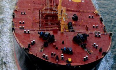 Oman Shipping Company Orders ECO VLCC Pair at DSME 5