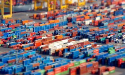 COSCO Shipping Ports Buys Stake in Peruvian Chancay Terminal 5