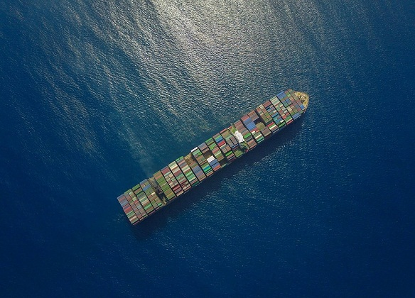 Alphaliner: 2018 a Year of Contrast for Boxship Market 5