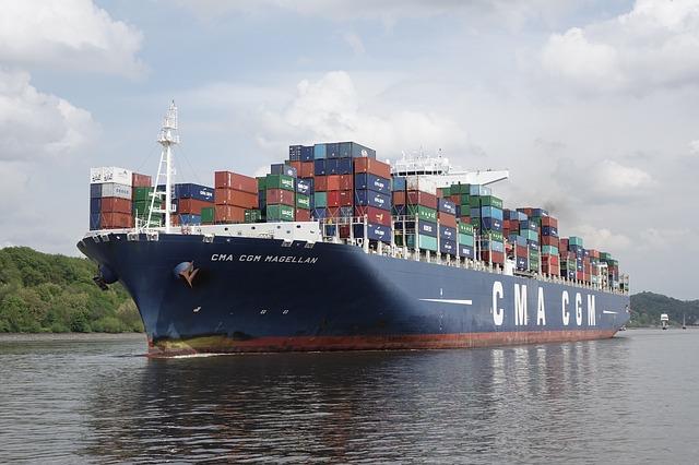 CMA CGM Hamburg