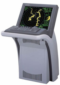Automatic Radar Plotting Aid