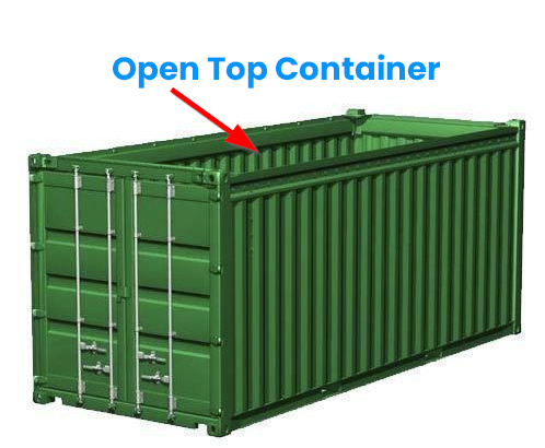 What Are The Different Shipping Container Types Units Sizes Design