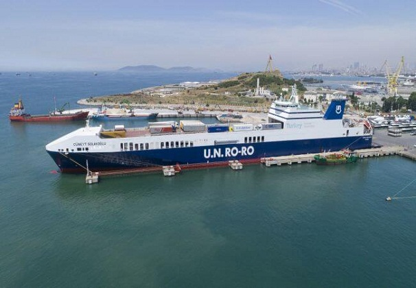DFDS Upgrades North Sea Ferries For £4.5 Million 1