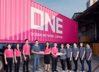 ONE Thailand Surpasses One Million TEUs Of Container Shipments 5