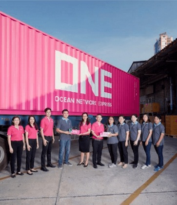 ONE Thailand Surpasses One Million TEUs Of Container Shipments 8