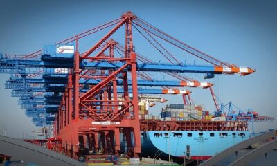 EUROGATE's Container Volumes Stable in 2018 5